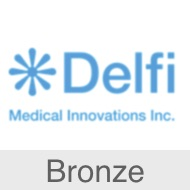 Logo-Delfi Medical